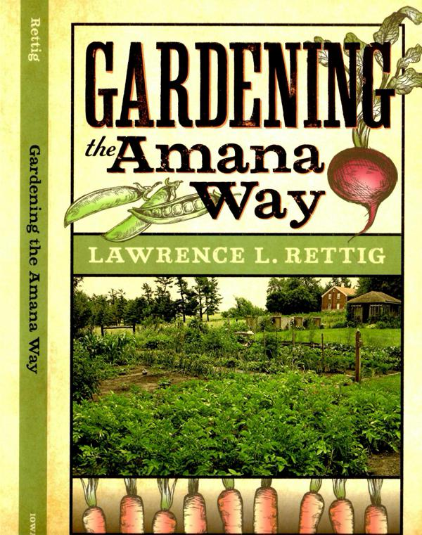 Cover-Gardening the Amana Way